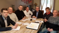 Saint-Pathus ► Municipales :  la liste Alliance Pathusienne a présenté sa candidature