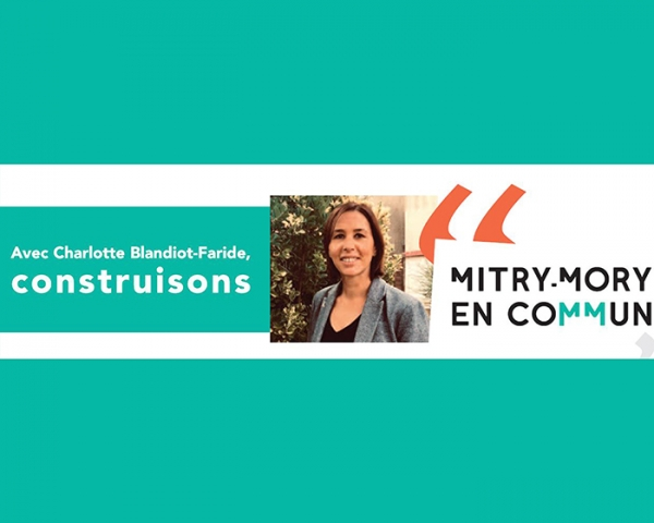 Mitry-Mory ► Municipales : cent propositions recueillies au premier atelier thématique de Mitry-Mory en commun