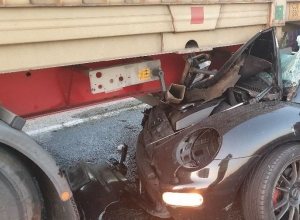 Mitry-Mory ► Un conducteur gravement blessé dans un accident sur la Francilienne