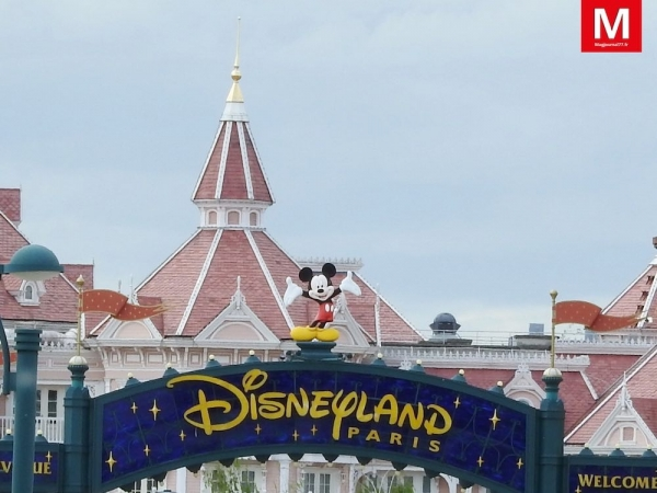 Chessy ► Disneyland Paris pourra normalement rouvrir le 19 mai, mais sans attractions