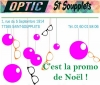 Saint-Soupplets ► Optic Saint-Soupplets : c'est la promo de Noël !