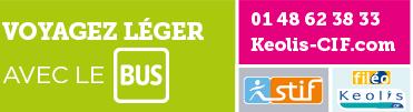 Keolis, logo